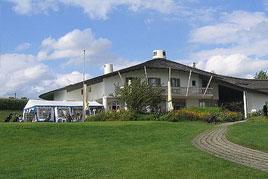 18-Loch Golfanlage