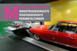 Industriegeschichte Museum, Dingolfing