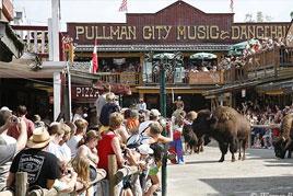 Westernstadt Pullman