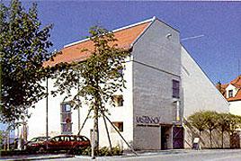 Archäologiemuseum Kastenhof Landau