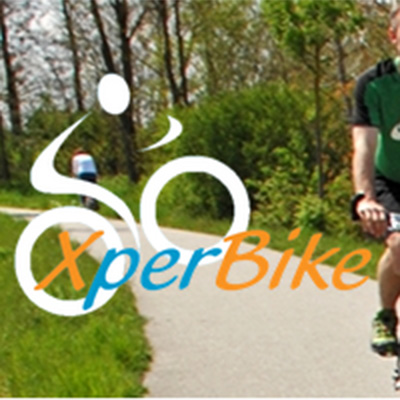 Xper Bike Tourenplanung